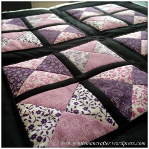 Fabric Friday - Fat Quarter Fun - Part 2 - 9