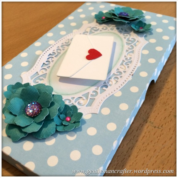 Monday Mash Up - Chocolate Box Decorations - 10