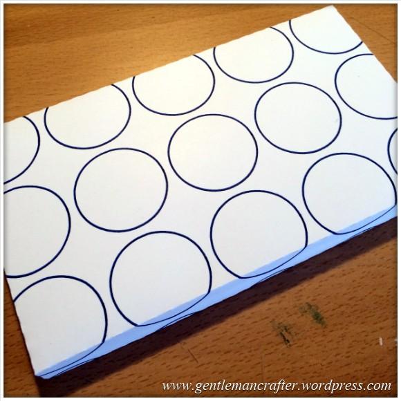 Monday Mash Up - Chocolate Box Decorations - 20