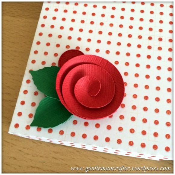 Monday Mash Up - Chocolate Box Decorations - 6