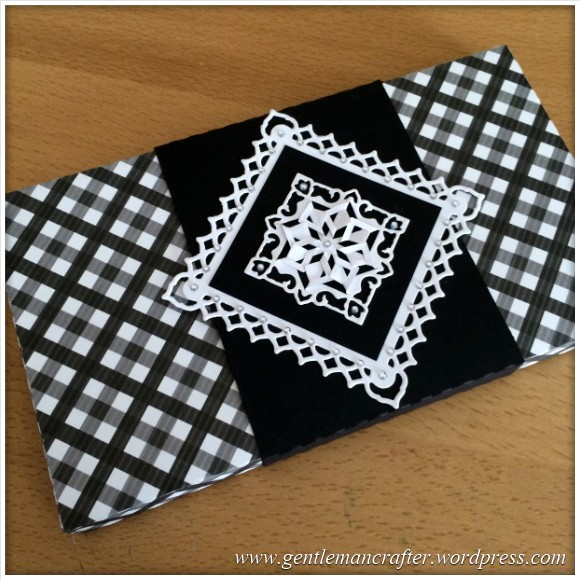 Monday Mash Up - Chocolate Box Decorations - 7
