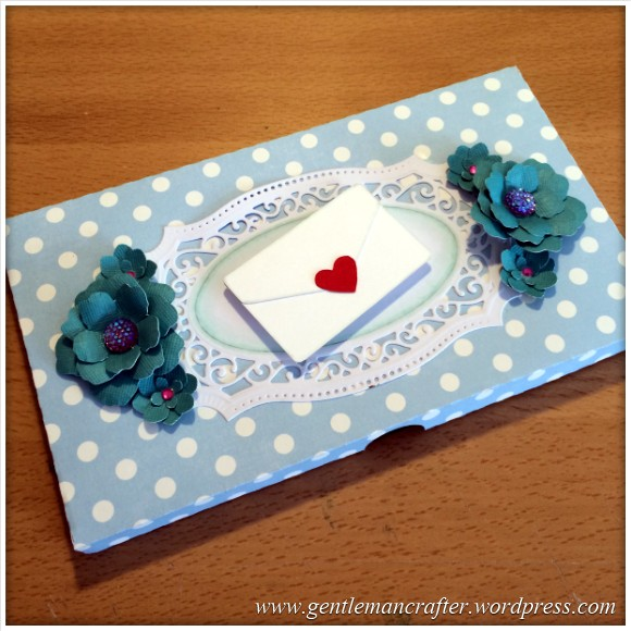 Monday Mash Up - Chocolate Box Decorations - 9