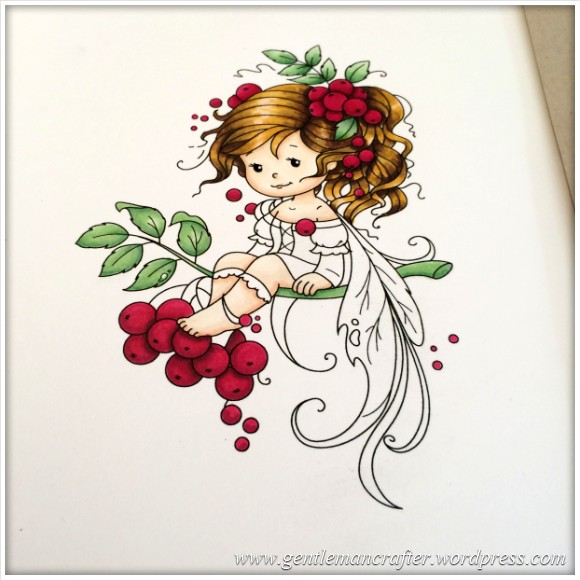 Monday Mash Up – Everybody Loves A Fairy « Gentleman Crafter