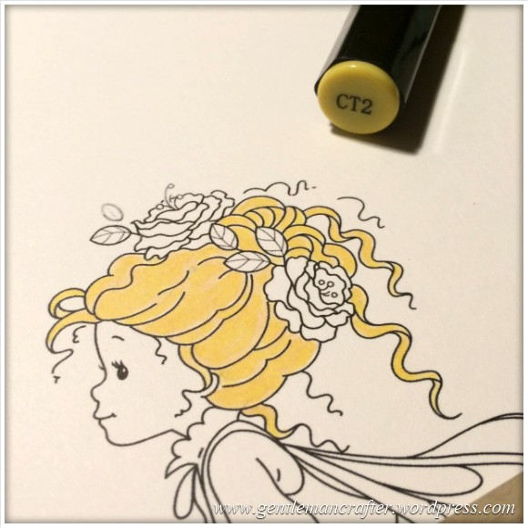 Monday Mash Up - Everybody Loves Another Fairy - Hair 2