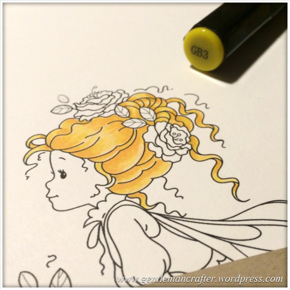 Monday Mash Up - Everybody Loves Another Fairy - Hair 4