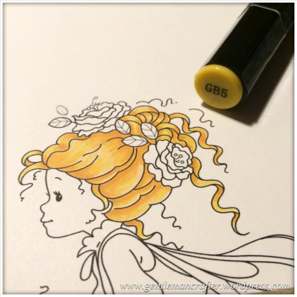 Monday Mash Up - Everybody Loves Another Fairy - Hair 5