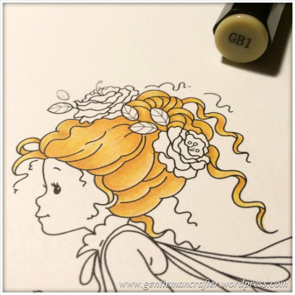 Monday Mash Up - Everybody Loves Another Fairy - Hair 6
