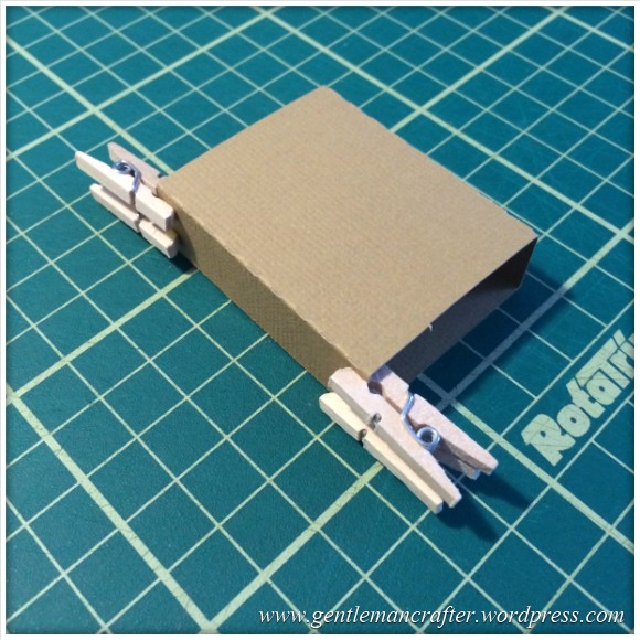 Scan It Saturday - Matchbox Cutting File for Brother Scan N Cut - 3