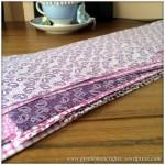 Fabric Friday - Fat Quarter Fun - Part 3 - Leftovers