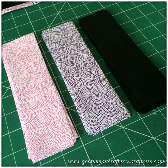 Fabric Friday - More Fat Quarter Fun - 1