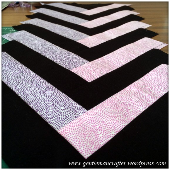 Fabric Friday - More Fat Quarter Fun - 11