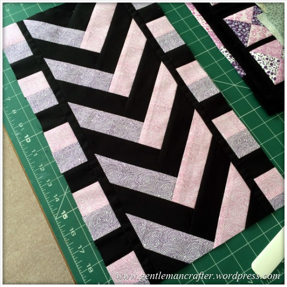 Fabric Friday - More Fat Quarter Fun - 21