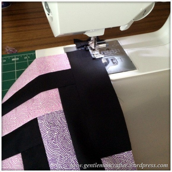 Fabric Friday - More Fat Quarter Fun - 8