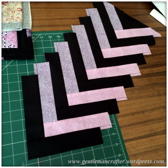 Fabric Friday - More Fat Quarter Fun - 9