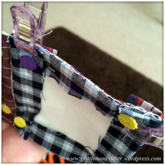 Fabric Friday - Winter Quilt Project Update - (11)