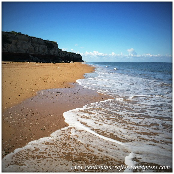 Monday Mash Up - A Coastal Quickie - The Beach 1