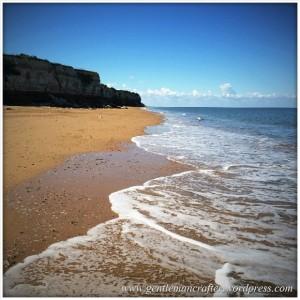 Monday Mash Up - A Coastal Quickie - The Beach 1
