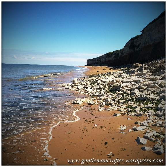 Monday Mash Up - A Coastal Quickie - The Beach 2