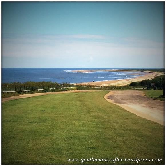 Monday Mash Up - A Coastal Quickie - The Beach 3
