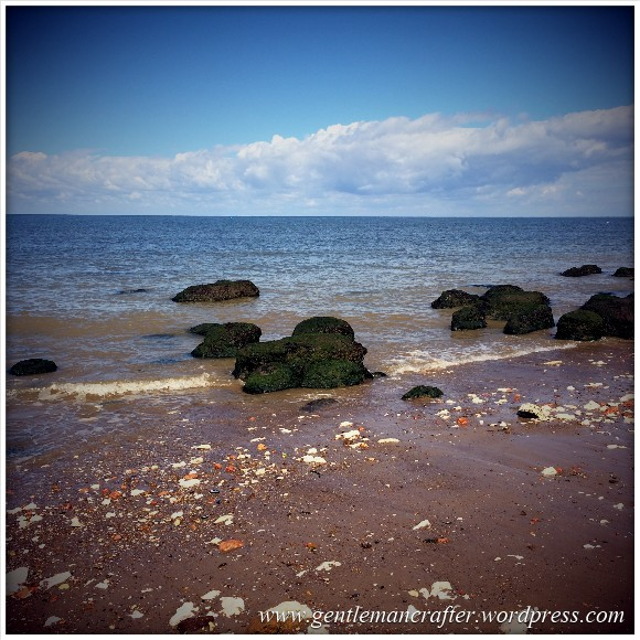 Monday Mash Up - A Coastal Quickie - The Beach 4