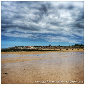 Monday Mash Up - A Coastal Quickie - The Beach 5