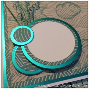 Monday Mash Up - A Coastal Quickie - The Card 4