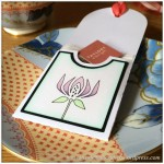 Scan It Saturday - A Teabag Tag Cutting File For The Brother Scan N Cut - Featured Image