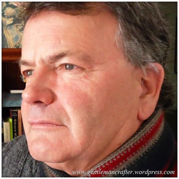 Worldwide Wednesday - David Newman-White