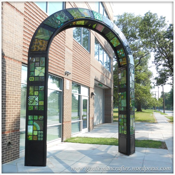 Worldwide Wednesday - Michael Janis - 2.public_art.sculpture