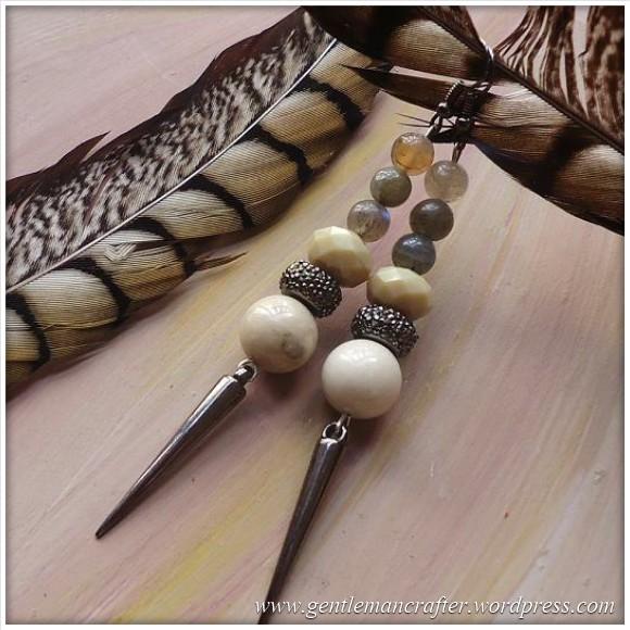 Worldwide Wednesday -Lauren Alleyne Jewellery Artist - 5