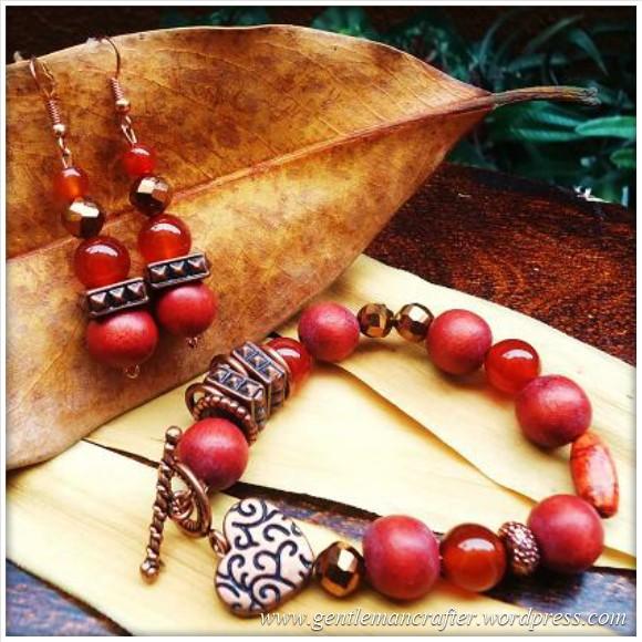 Worldwide Wednesday -Lauren Alleyne Jewellery Artist - 6
