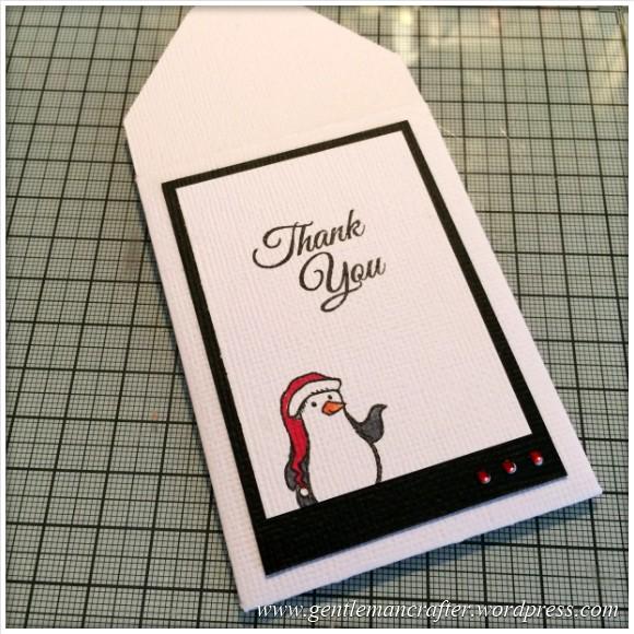 SVG Saturday - Mini Envelope Cutting File - 2