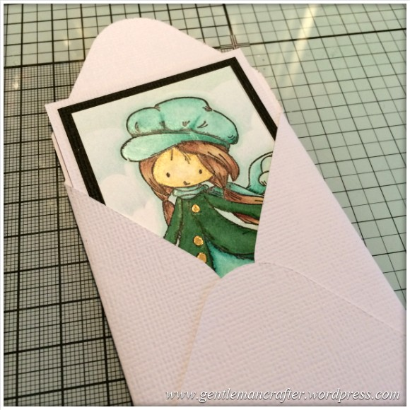 SVG Saturday - Mini Envelope Cutting File - 3