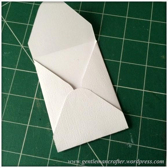 SVG Saturday - Mini Envelope Cutting File - 6