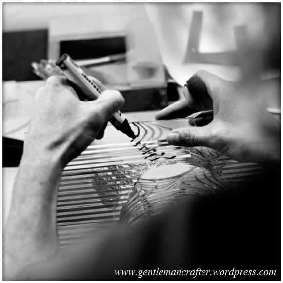 Worldwide Wedensday - Ben Young Glass Sculptor - 2