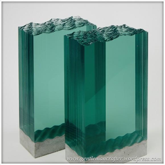 Worldwide Wedensday - Ben Young Glass Sculptor - 5