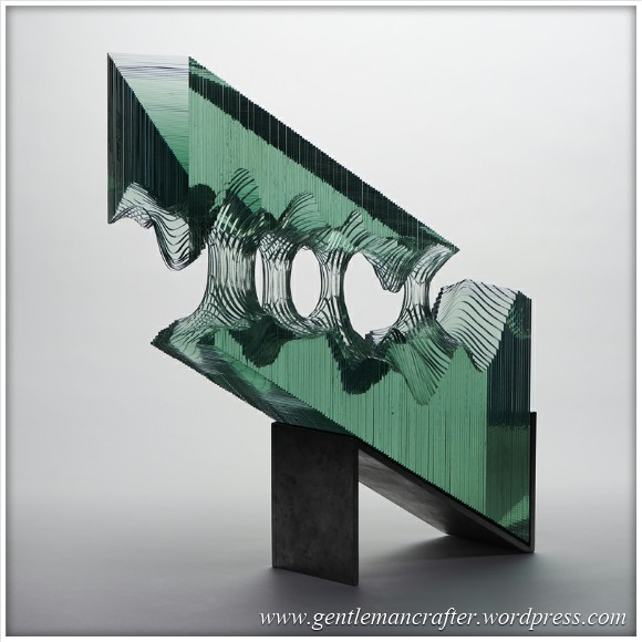 Worldwide Wedensday - Ben Young Glass Sculptor - 6