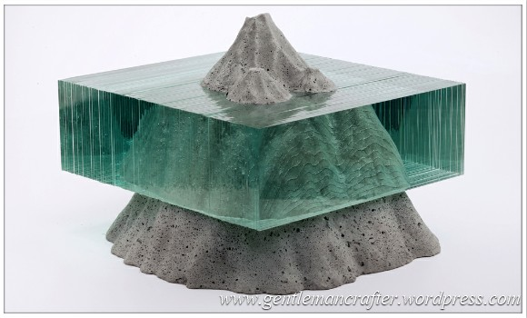 Worldwide Wedensday - Ben Young Glass Sculptor - 7