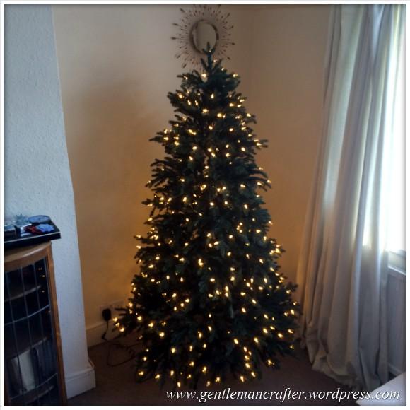Balsam Hill Christmas Tree - 7