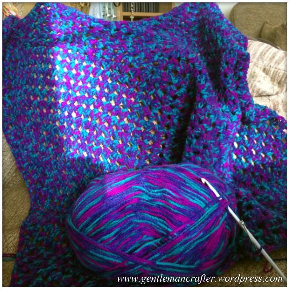 Crochet For Christmas - 2