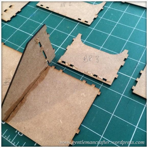 Making MDF Craft Room Storage - 10