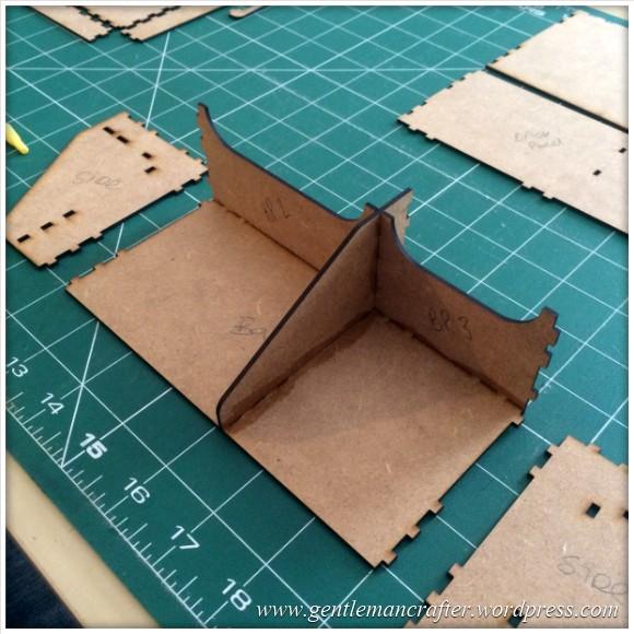 Making MDF Craft Room Storage - 11