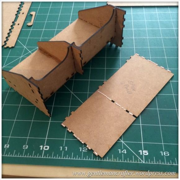 Making MDF Craft Room Storage - 14
