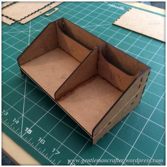 Making MDF Craft Room Storage - 15