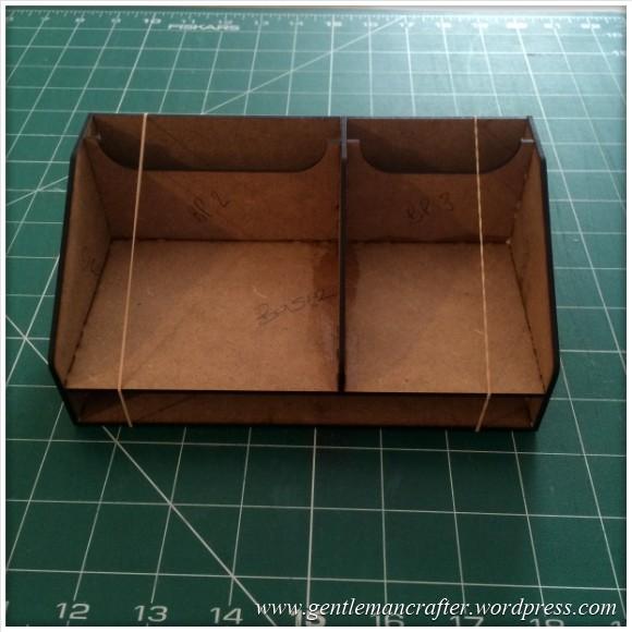 Making MDF Craft Room Storage - 17