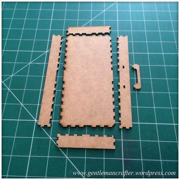 Making MDF Craft Room Storage - 18