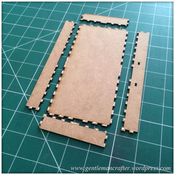 Making MDF Craft Room Storage - 19