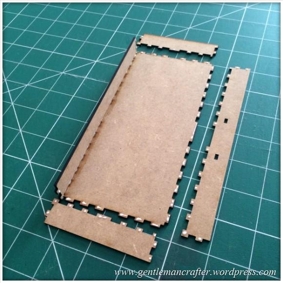 Making MDF Craft Room Storage - 20