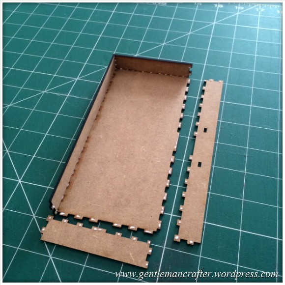 Making MDF Craft Room Storage - 21
