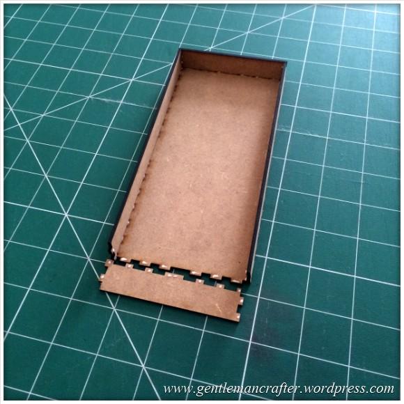 Making MDF Craft Room Storage - 22